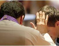 recevoir le pardon du Seigneur