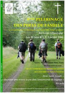 PELERINAGE DES EPOUX-2016