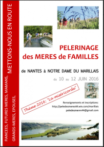 PELERINAGE DES MERES-2016