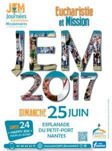 JEM Nantes 25 juin 2017