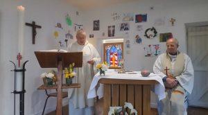 Messe dominicale du dimanche 26 avril 10:45